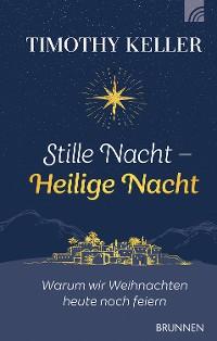 Cover Stille Nacht - Heilige Nacht