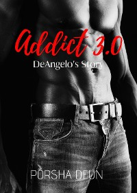 Cover Addict 3.0 - DeAngelo's Story