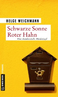 Cover Schwarze Sonne Roter Hahn