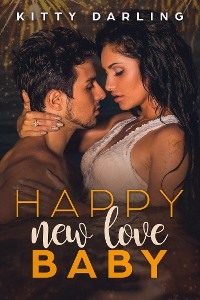 Cover Happy new love, Baby