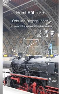 Cover Orte und Begegnungen