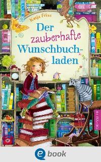 Cover Der zauberhafte Wunschbuchladen