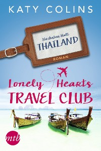Cover Nächster Halt: Thailand