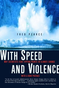 Cover With Speed and Violence