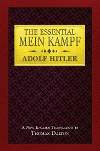 Cover The Essential Mein Kampf