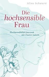 Cover Die hochsensible Frau