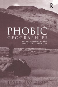 Cover Phobic Geographies