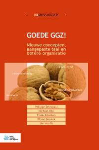 Cover Goede GGZ!