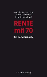 Cover Rente mit 70