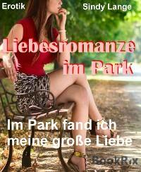 Cover Liebesromanze im Park