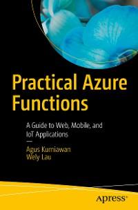 Cover Practical Azure Functions