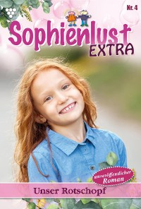 Cover Sophienlust Extra 4 – Familienroman