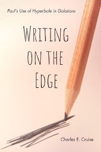 Cover Writing on the Edge