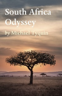 Cover South Africa Odyssey