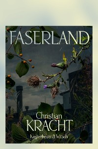 Cover Faserland