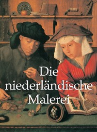 Cover Niederlandische Malerei