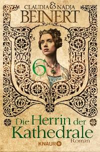 Cover Die Herrin der Kathedrale 6