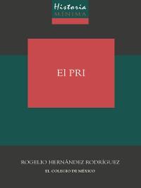 Cover Historia mínima del PRI