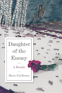 Cover Daughter of the Enemy
