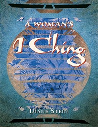 Cover Woman's I Ching