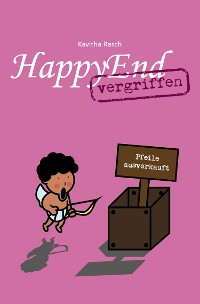 Cover Happy End vergriffen