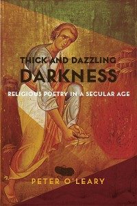 Cover Thick and Dazzling Darkness