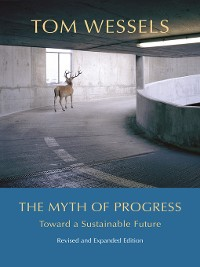 Cover The Myth of Progress