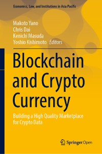 Cover Blockchain and Crypto Currency
