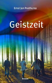 Cover Geistzeit
