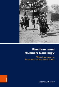 Cover Racism and Human Ecology