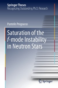 Cover Saturation of the f-mode Instability in Neutron Stars