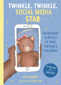 Cover Twinkle, Twinkle, Social Media Star