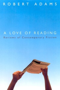 Cover Love of Reading