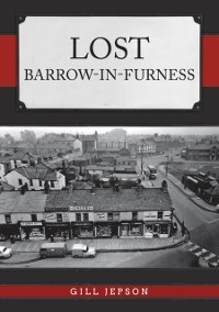 Cover Lost Barrow-in-Furness