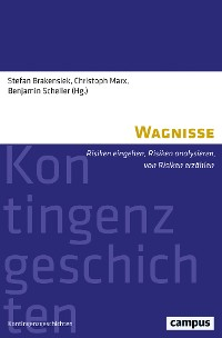 Cover Wagnisse