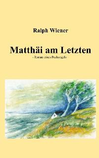 Cover Matthäi am Letzten