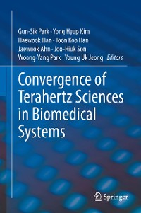 Cover Convergence of Terahertz Sciences in Biomedical Systems