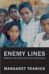 Cover Enemy Lines