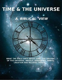 Cover Time And The Universe
