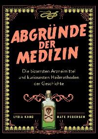 Cover Abgründe der Medizin