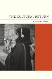 Cover The Cultural Return