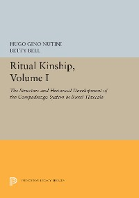 Cover Ritual Kinship, Volume I