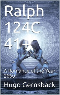 Cover Ralph 124C 41+ / A Romance of the Year 2660