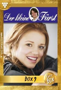Cover Der kleine Fürst Jubiläumsbox 9 – Adelsroman