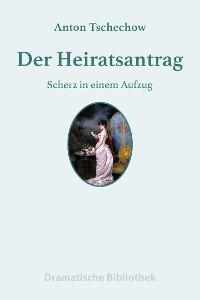 Cover Der Heiratsantrag