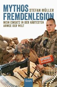 Cover Mythos Fremdenlegion