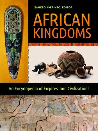 Cover African Kingdoms