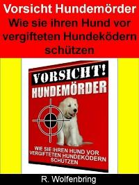 Cover Vorsicht Hundemörder
