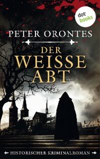 Cover Der weiße Abt