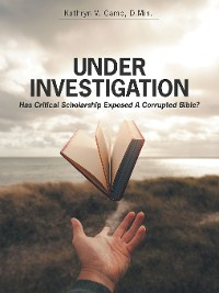 Cover Under Investigation